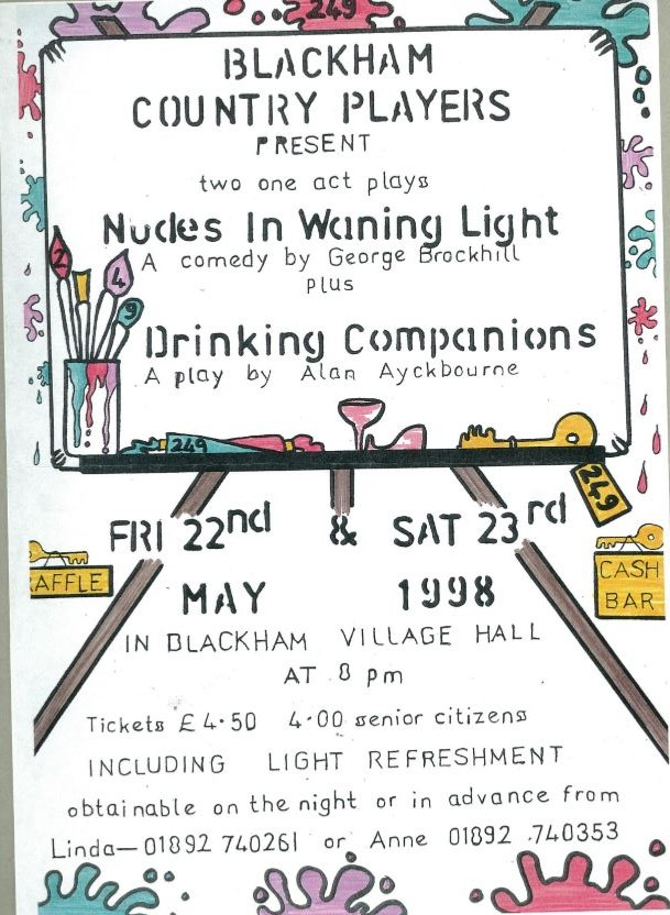 Nudes In Waning Light Photos Poster